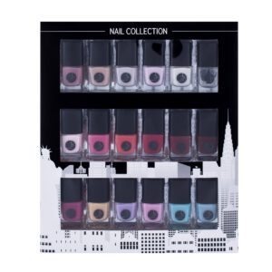 2K Nail Collection Nie 5 ml W