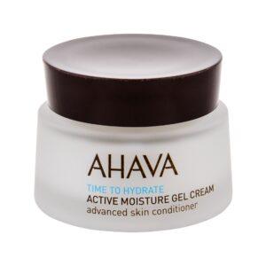 AHAVA Active Wysuszona 50 ml W