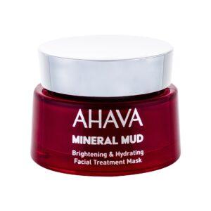 AHAVA Mineral Mud Wszystkie wiekowe kategorie 50 ml W