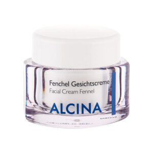 ALCINA Fennel Wrażliwa i podrażniona 50 ml W