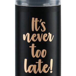 ALCINA It´s Never Too Late! Wszystkie rodzaje skóry 125 ml W