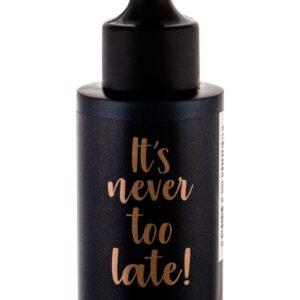 ALCINA It´s Never Too Late! Wszystkie rodzaje skóry 50 ml W