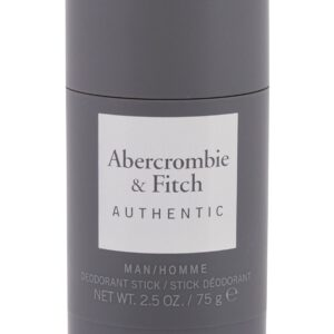 Abercrombie & Fitch Authentic  75 g M