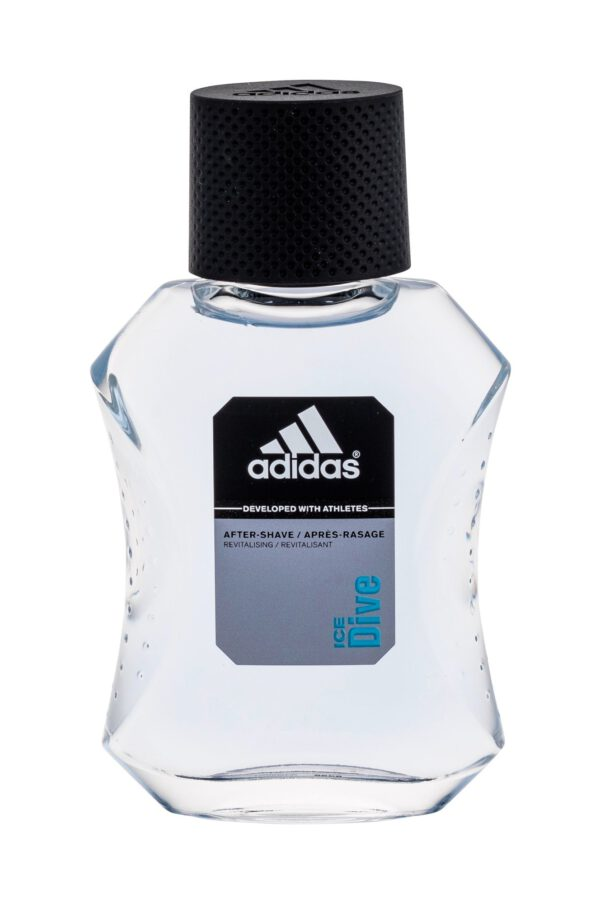 Adidas Ice Dive  50 ml M