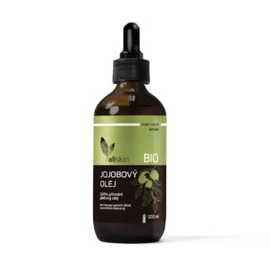 Allskin Purity From Nature Tak 100 ml W