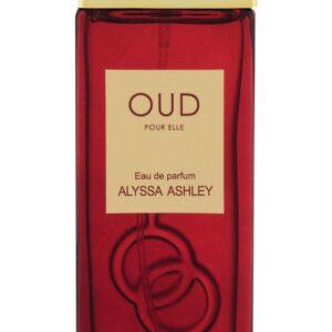 Alyssa Ashley Oud  50 ml W