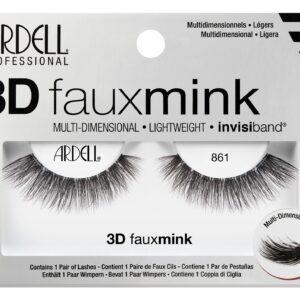 Ardell 3D Faux Mink  1 szt W