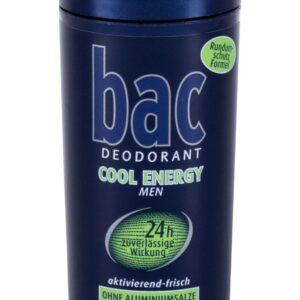BAC Cool Energy Dezodorant w sztyfcie 40 ml M