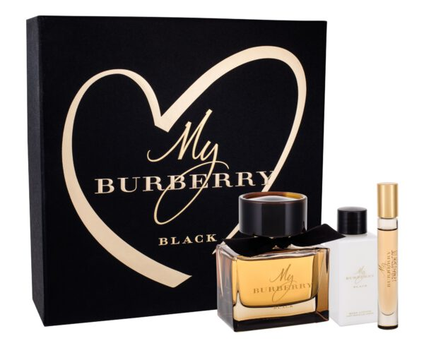 Burberry My Burberry  90 ml W