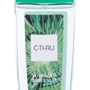 C-THRU Luminous Emerald  75 ml W