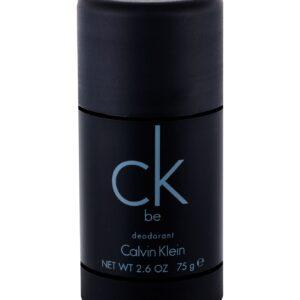 Calvin Klein CK Be Dezodorant w sztyfcie 75 ml U