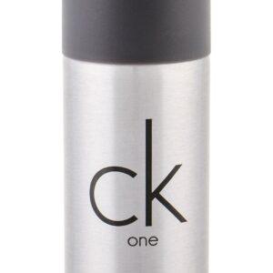 Calvin Klein CK One Dezodorant w spray'u 150 ml U