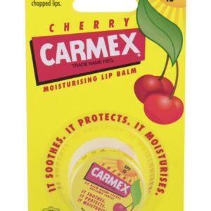 Carmex Cherry  7