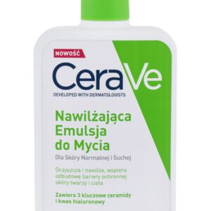 CeraVe Facial Cleansers Normalna 473 ml W