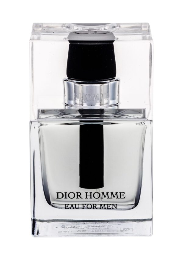 Christian Dior Dior Homme Eau For Men  50 ml M