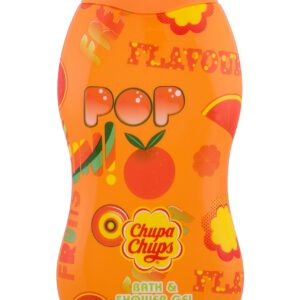 Chupa Chups Bath & Shower  400 ml K