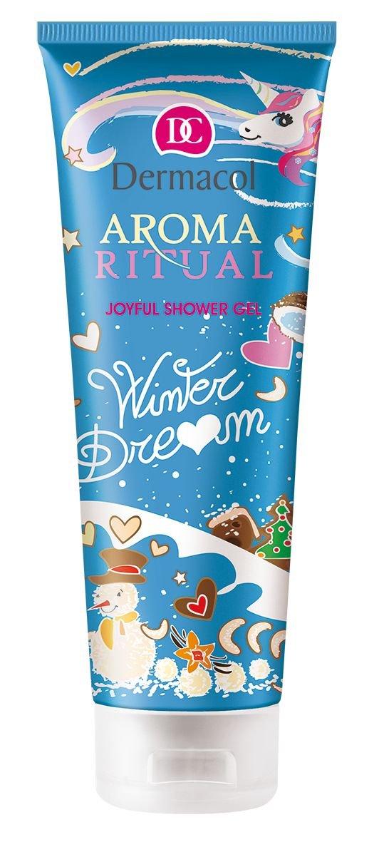 Dermacol Aroma Ritual  250 ml K