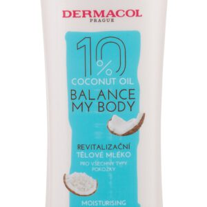 Dermacol Balance My Body  400 ml W