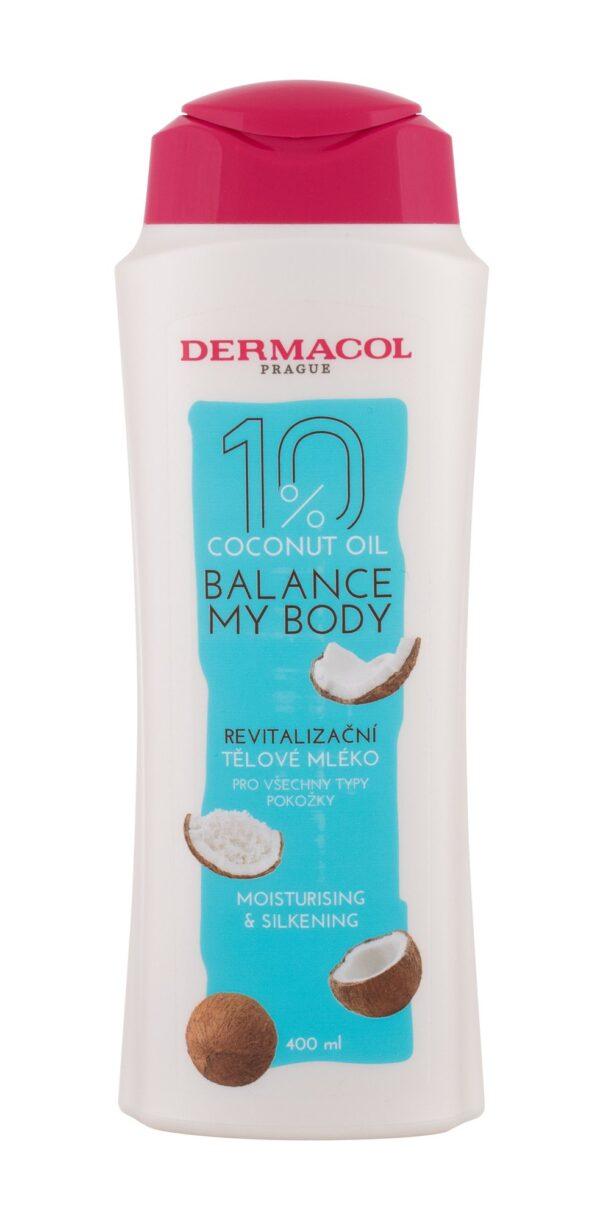 Dermacol Balance My Body  400 ml W
