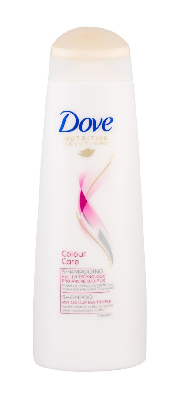 Dove Nutritive Solutions  250 ml W