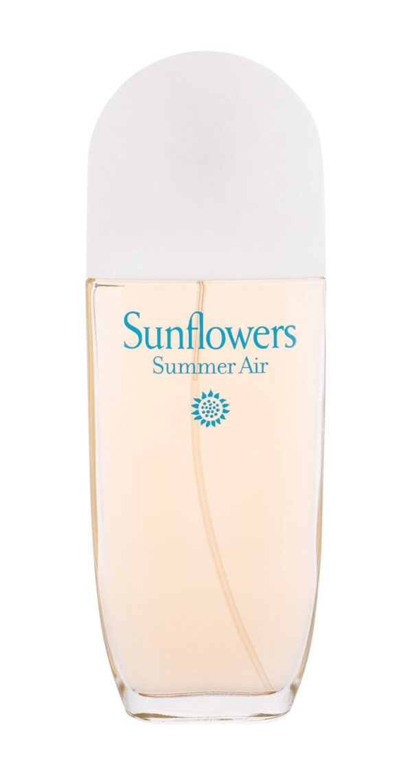 Elizabeth Arden Sunflowers  100 ml W