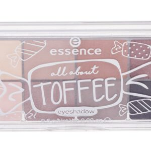 Essence All About  9