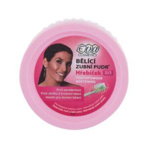 Eva Cosmetics Whitening Toothpowder  30 g U