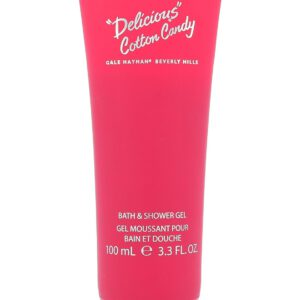 Gale Hayman Delicious Cotton Candy  100 ml W
