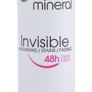 Garnier Mineral Dezodorant w spray'u 200 ml W