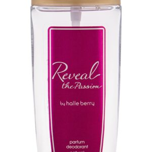 Halle Berry Reveal The Passion  75 ml W