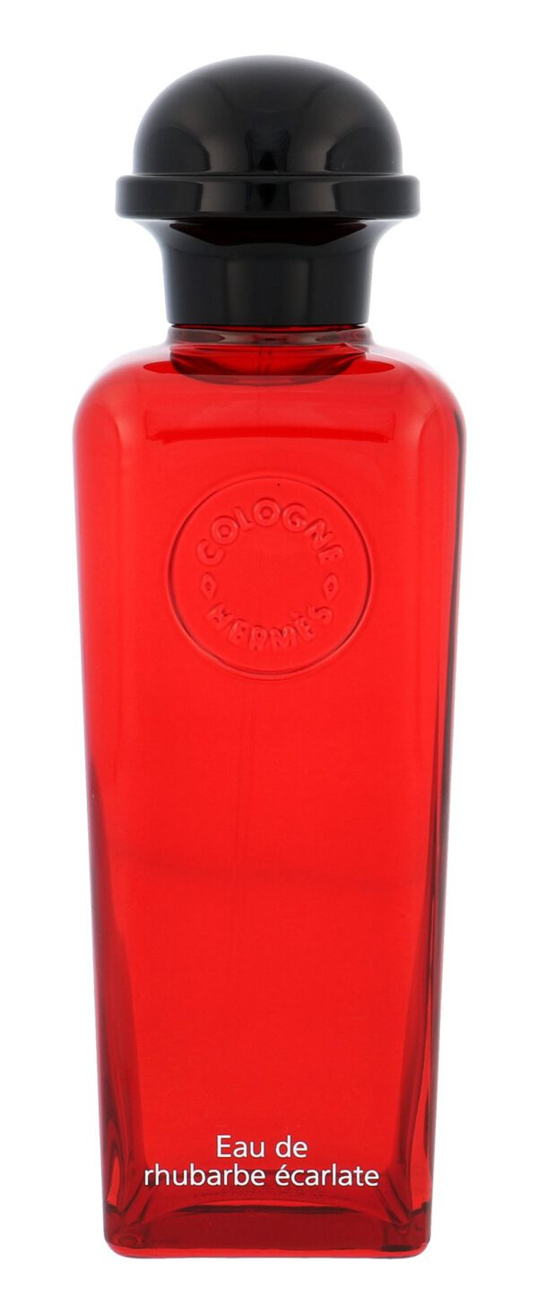 Hermes Eau de Rhubarbe Écarlate  100 ml U