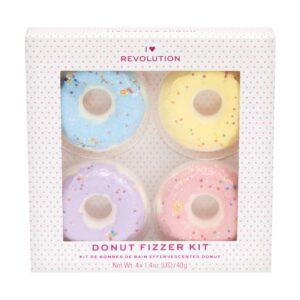 I Heart Revolution Bath Fizzer  40 g W