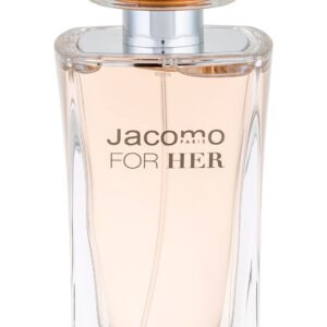 Jacomo Jacomo For Her  100 ml W