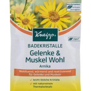 Kneipp Mineral Bath Salt  60 g U