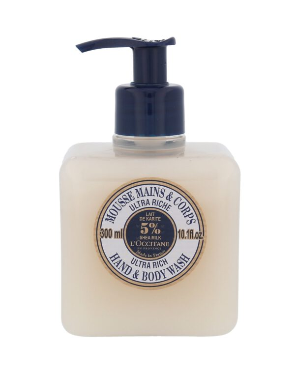 L´Occitane Shea Butter  300 ml W