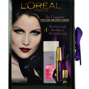 L´Oréal Paris Volume Million Lashes  9