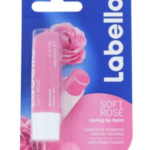 Labello Soft Rose  5