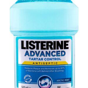 Listerine Mouthwash  500 ml U