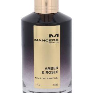 MANCERA Amber & Roses  120 ml U