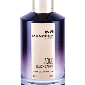 MANCERA Aoud Black Candy  120 ml U