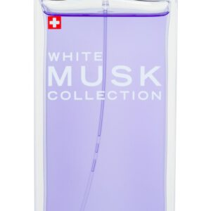 MUSK Collection White  100 ml W