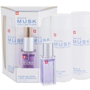 MUSK Collection White  15 ml W