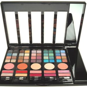 Makeup Trading 5 Styles To Go  38 g W