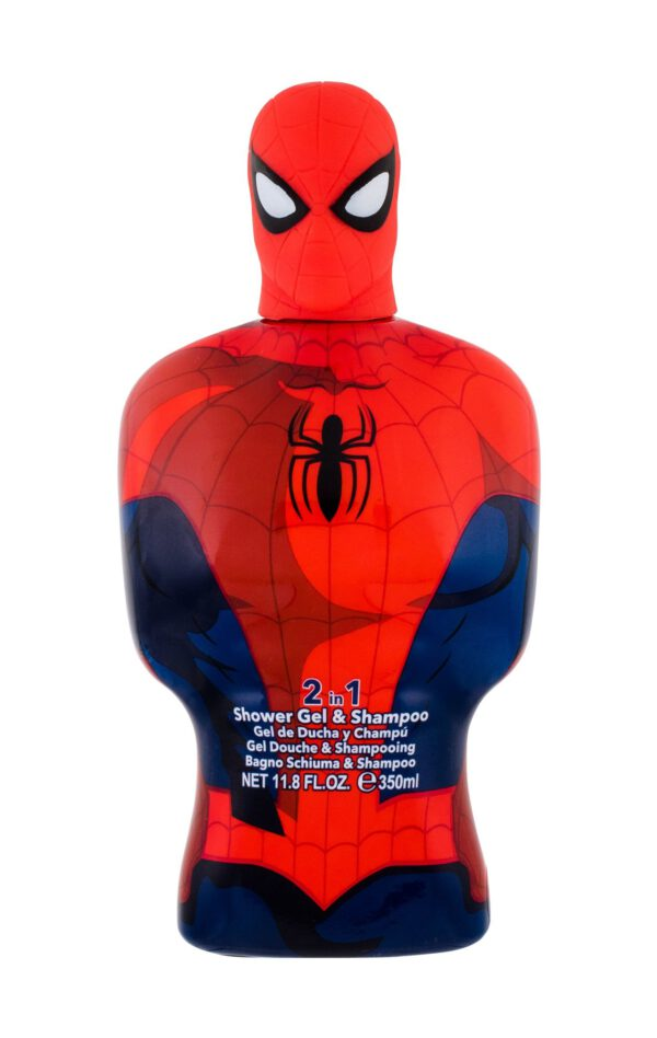 Marvel Spiderman  350 ml K