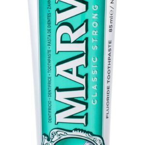 Marvis Classic Strong Mint  85 ml U