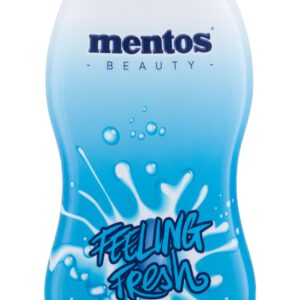 Mentos Feeling Fresh  400 ml K