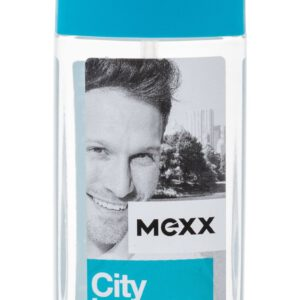 Mexx City Breeze For Him  75 ml M