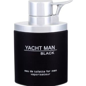 Myrurgia Yacht Man  100 ml M