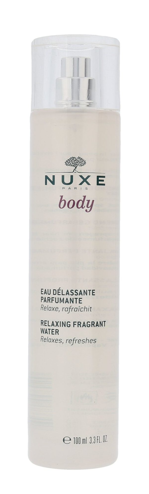 NUXE Body Care  100 ml W
