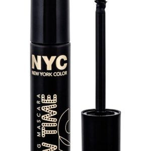 NYC New York Color Show Time Mascara  8 ml W
